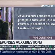Les réponses de Jean-François Filliatre aux auditeurs, dans Intégrale Placements – 2/2
