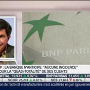 Jacques Sapir: BNP Paribas: N'y aurait-il pas eu une forme d'ingérence de la part des Etats-Unis?, dans Intégrale Placements –
