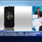 Culture Geek: Les coups de cœur de l'année: les accessoires qui vont révolutionner votre smartphone