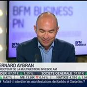 Bernard Aybran VS Franck Nicolas: Économie chinoise: faut-il sonner l'alerte?, dans Intégrale Placements – 2/2
