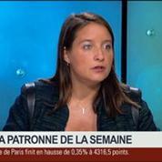 PayPal France: Gimena Diaz, dans C'est votre argent – 3/5