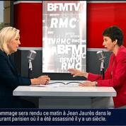 Bourdin Direct: Marine Le Pen