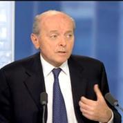 Toubon: ma nomination c'est la reconnaissance que Chirac a été un président républicain