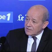 Sahel : la France lance une opération