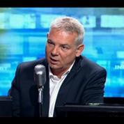 Le rapport de forces en France est plus favorable au patronat, dit Thierry Lepaon