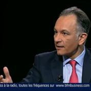 Guillaume Cerutti, président directeur général de Sotheby's France, dans Qui êtes-vous? 1/4