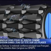 Culture Geek: Les nouvelles technologies sous-marines pour que vous vous sentiez comme un poisson dans l'eau –