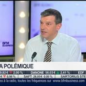 Nicolas Doze: Un rapport de Bercy cible 37 professions réglementées