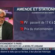 La tendance du moment: Stationnement à Paris: la hausse des PV, quelles sont les conséquences pour l'utilisateur?, dans Paris est à vous