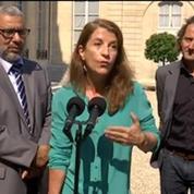 Gaza: les ONG ont rencontré François Hollande