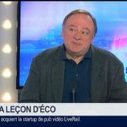 Jean-Marc Daniel: La conférence sociale du 10 octobre 1997 –
