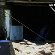 Le Guatemala frappé par un séisme de magnitude 6,9