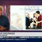 Le Paris d'Élie Chouraqui, réalisateur, dans Paris est à vous –