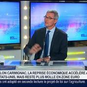 Marchés financiers en zone euro: les prévisions du second semestre, Didier Saint-Georges, dans GMB –