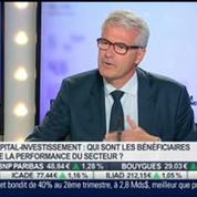 Comment se porte le capital-investissement français?: Bertrand Rambaud, dans Intégrale Placements –
