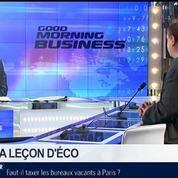 Jean-Marc Daniel L'histoire du tri sélectif des déchets –