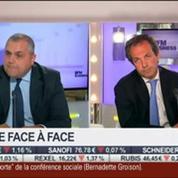 Arnaud de Dumast VS Régis Bégué: la reprise européenne ne se manifeste pas en France, dans Intégrale Placements 1/2