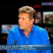 DOCUMENT BFMTV Disparition du vol MH370: une famille française endeuillée se constitue partie civile