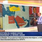 Harold à la carte: Conflit Israélo-palestinien: la question du Hamas divise profondément le monde arabe