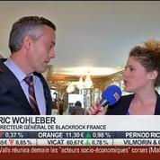 Rencontres Financières Internationales de Paris EUROPLACE: Quelles sont les obstacles que rencontre l'attractivité de la place parisienne?: Eric Wohleber, dans Intégrale Bourse