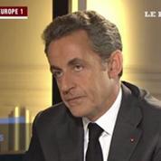 Bygmalion : Sarkozy dément tout «système de double facturation» dans sa campagne