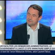 Faire-simple.fr, une plateforme collaborative pour moderniser l'administration, Thierry Mandon, dans GMB –