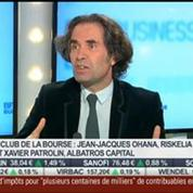 Le Club de la Bourse, dans Intégrale Bourse – 1/2