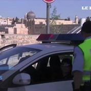 Gaza : Israël renforce sa sécurité pour le premier vendredi du ramadan