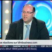 Emmanuel Duteil: Les experts – 2/2