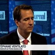 Boom de l'économie américaine: jusqu'où va aller Wall Street ?: Stéphane Ventilato, dans Le Grand Journal de New York 1/4