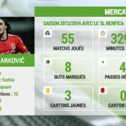 Mercato Show / La fiche transfert de Lazar Markovic à Liverpool