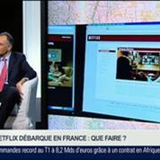 Guillaume Cerutti, président directeur général de Sotheby's France, dans Qui êtes-vous? 4/4