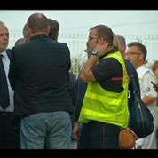 EXCLU RMC : « J'en veux au monde entier », confie le père de Stellina morte dans l'accident de minibus près de Troyes –