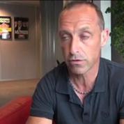 Cyclisme / Luc Leblanc fait le bilan des Français sur le Tour