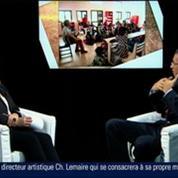 Lionel Zinsou, président de PAI Partners, dans Qui êtes-vous? 3/4