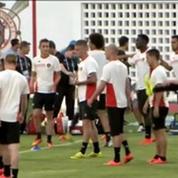 Coupe du monde: la Belgique contre les Etats-Unis pour un premier vrai test