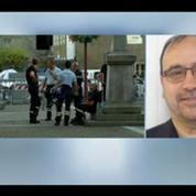 Accident TER/TGV à Danguin: « le TER roulait à 70km/h. Ca a tapé très fort », témoigne Gilles Tesson, le maire de la commune –