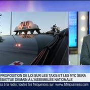 La géolocalisation des taxis et des VTC, Thomas Thevenoud, dans GMB –