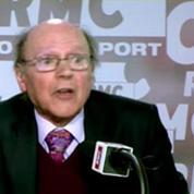 Grève à la SNCM - Jacques Maillot en colère contre la CGT