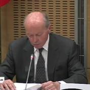 Défenseur des droits : Jacques Toubon se défend devant la commission des Lois