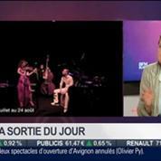 La sortie du jour: Florence Berthout, dans Paris est à vous –