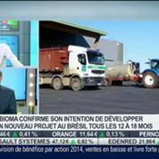 Albioma: la centrale brésilienne fait grimper les résultats semestriels, dans Intégrale Bourse –