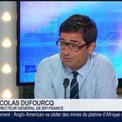 Investissement en capital-risque: 2014 s'annonce un très bon millésime, Nicolas Dufourcq, dans GMB