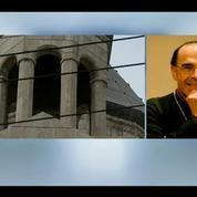 Chrétiens d'Irak menacés : « Il vaut mieux partir que de se faire tuer mais le but n'est pas que tout le monde parte », dit Mgr Barbarin –