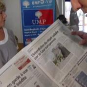 Mise en examen de Sarkozy: qu'en pensent les militants UMP?