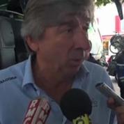Cyclisme / Unzué confiant pour Valverde dans le contre-la-montre