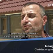 L'Etat islamique contraint les chrétiens de Mossoul à fuir