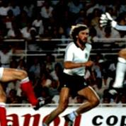 Jean-Michel Larqué raconte la demi-finale France-RFA de 1982