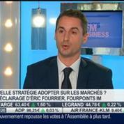 Comprendre la stratégie des sociétés européennes en Chine: Éric Fourrier, dans Intégrale Bourse –