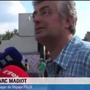 Cyclisme / Madiot fier de Thibaut Pinot